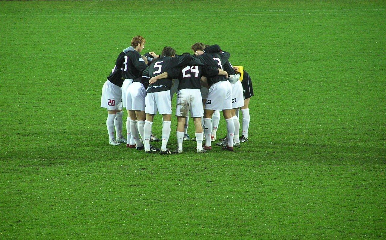 Die Fußball-Tipp-Saison startet!